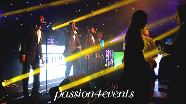 Passion 4 Events
