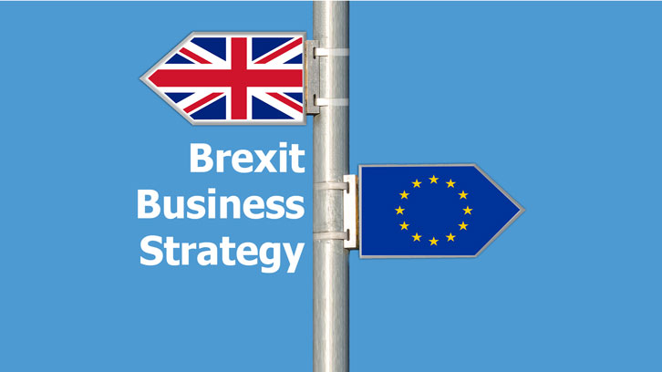 Brexit business strategy