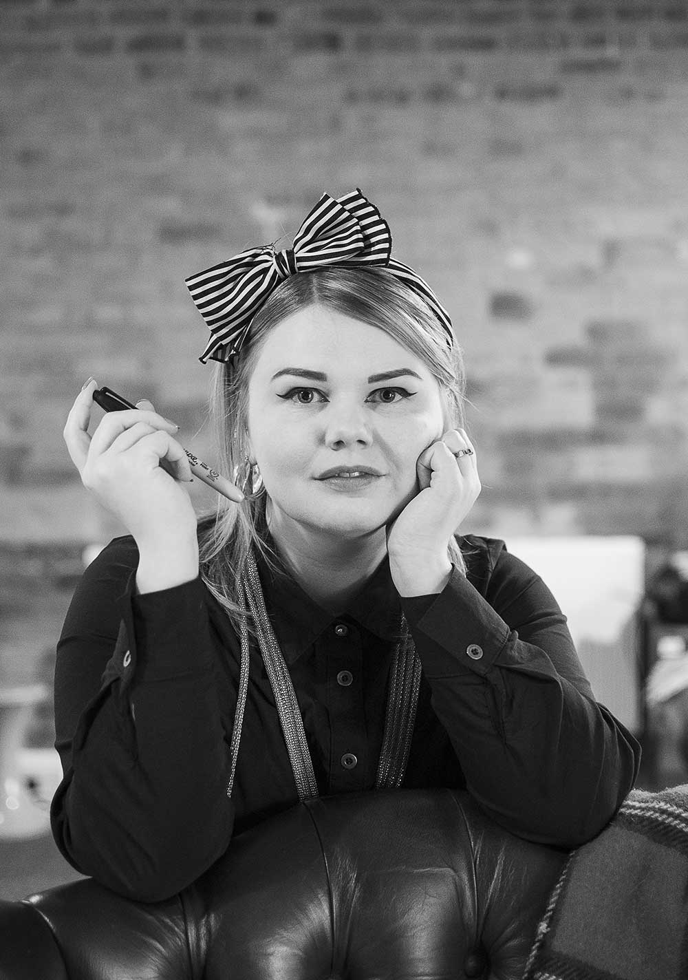 Terri Juniper, Lucky 6 Marketing in Lancashire