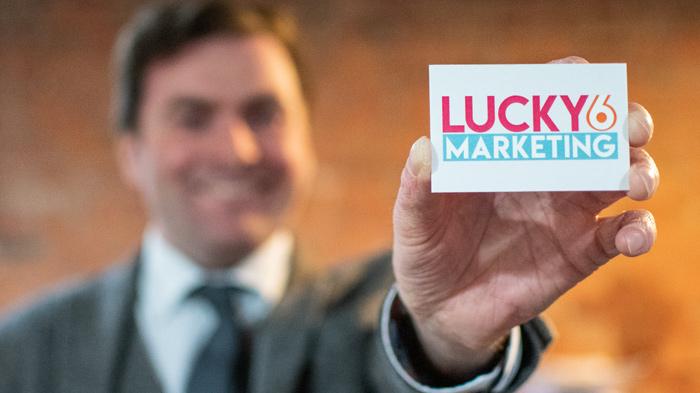 marketing agency preston - lucky 6 marketing