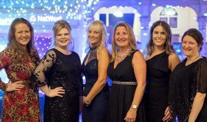 EVAs - Enterprise Vision Awards